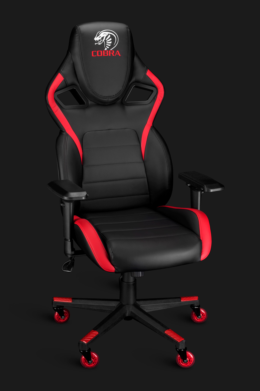 Cobra RM-1 Full Metal Structure Gaming Chair for eSports and Core Gamers